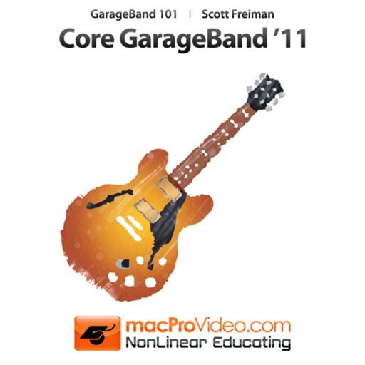Course For Garageband '11 101
