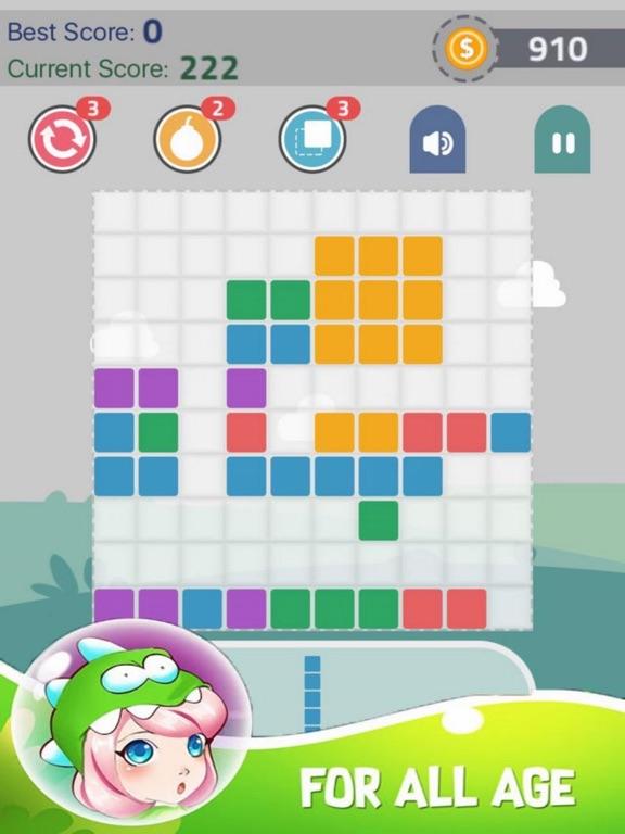 Muiti Block Play screenshot 6
