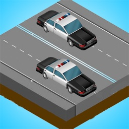 Police Car Chase Simulator