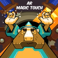 Codes for Magic Touch with AR Hack