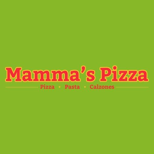 Mammas Pizza Swansea