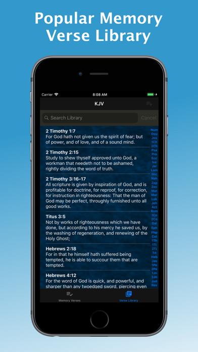 e-Sword MEM: Scripture Memory   App Price Drops