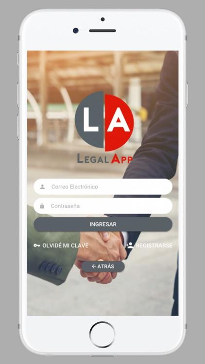 Legal App Bolivia