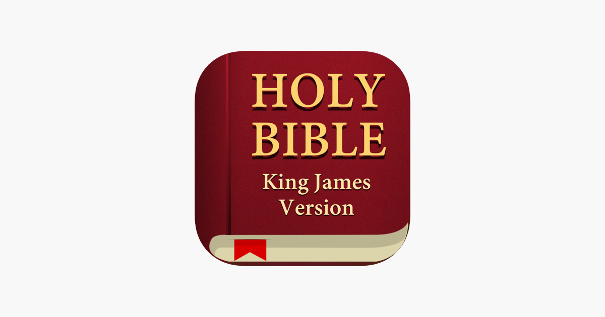 KJV Bible-Audio, Offline, Quiz on the App Store