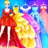 公主化妆时尚沙龙-女孩子换装美妆游戏