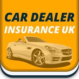 Car Dealer Insurance UK