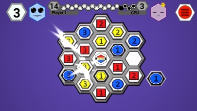RYB Board Game Screenshots