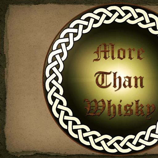More Than Whisky