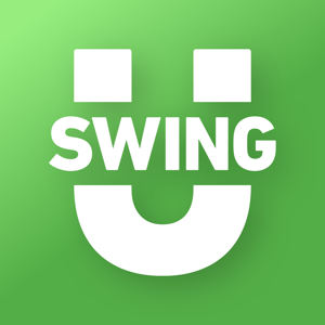 Golf GPS by SwingU ios app