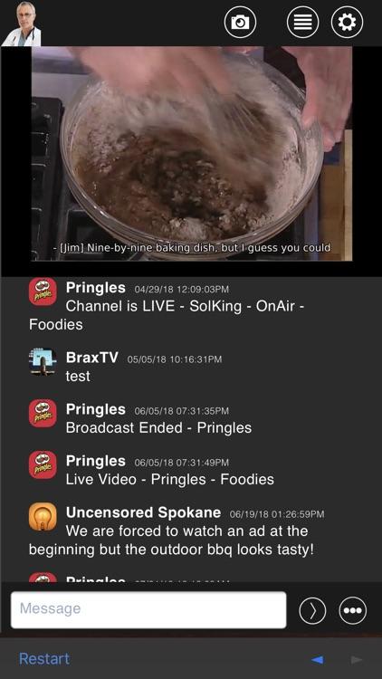 Brax.Me - Private Communities screenshot-5