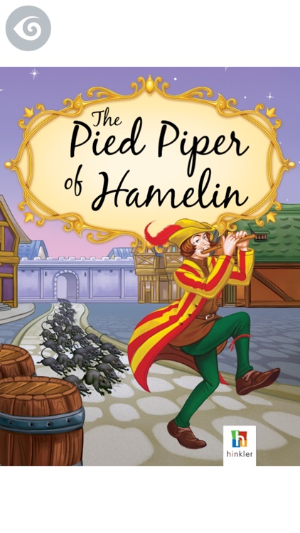 the pied piper of hamelin by kiwa digital limited