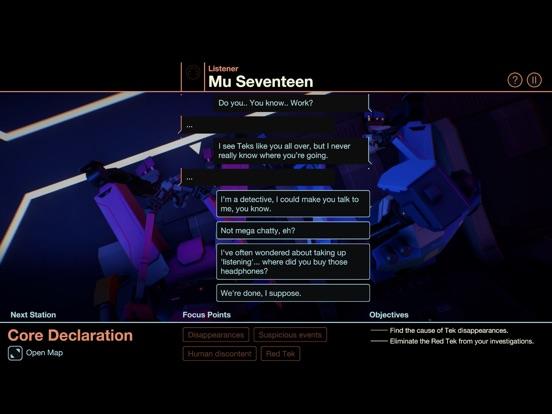 Subsurface Circular screenshot 5