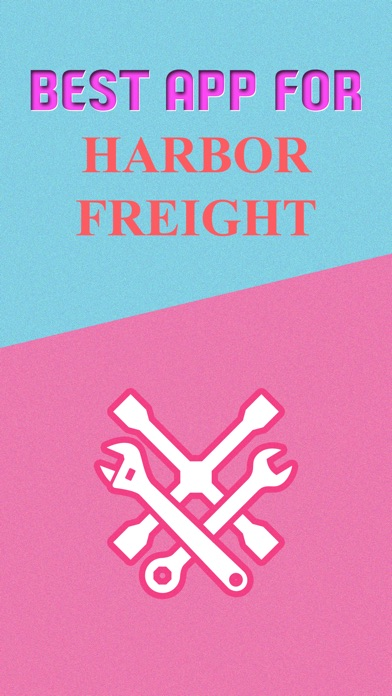 Best App for Harbor Freight