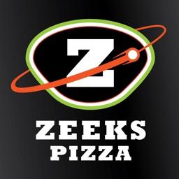 Zeeks Mobile Ordering