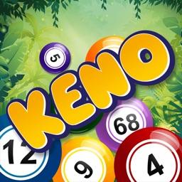 Wild Keno