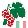 Weinlexikon Italien