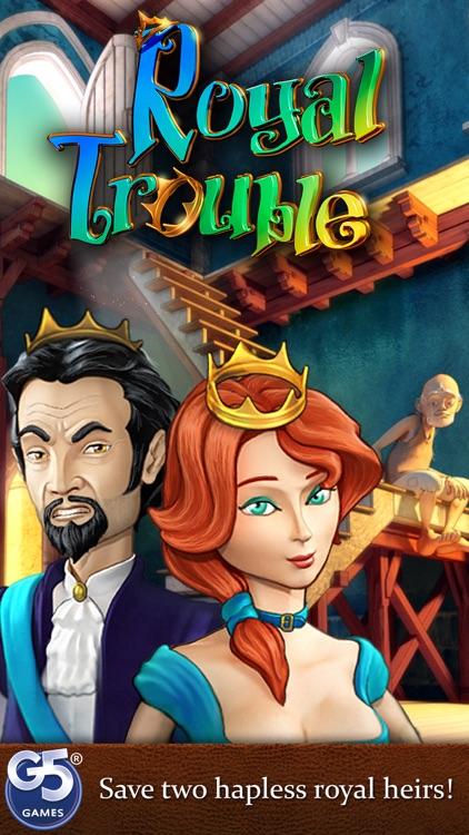 Royal Trouble screenshot-0