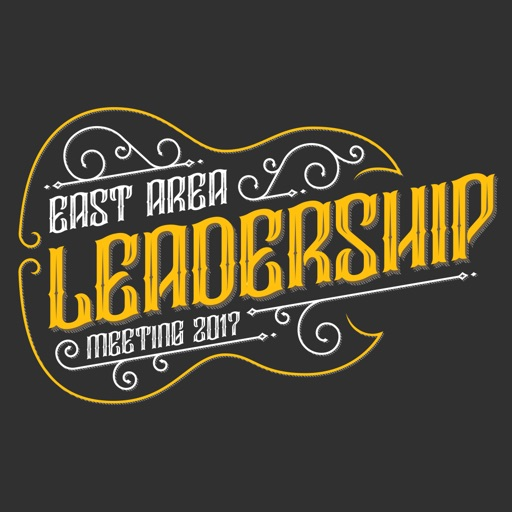 2017 East Area Leadership Mtg