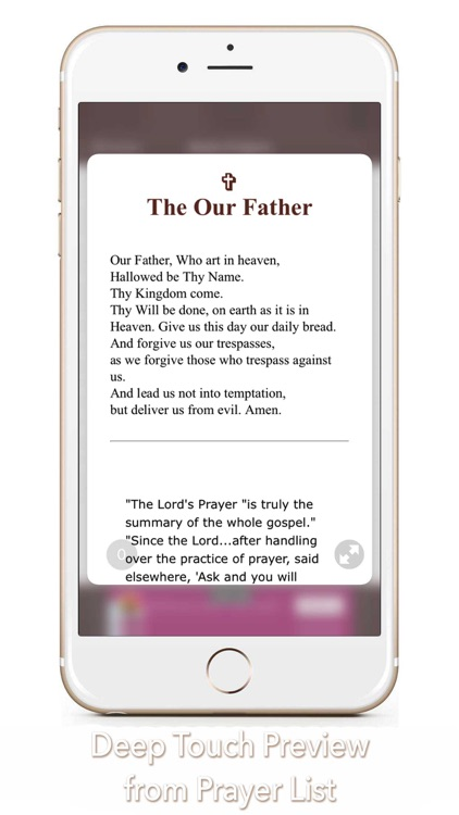 Catholic Prayers : Official screenshot-5