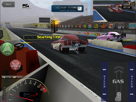 EV3 - Multiplayer Drag Racing by KABloom Interactive, LLC