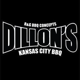 Dillons KC BBQ