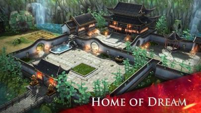 Age of Wushu Dynasty Screenshot 4