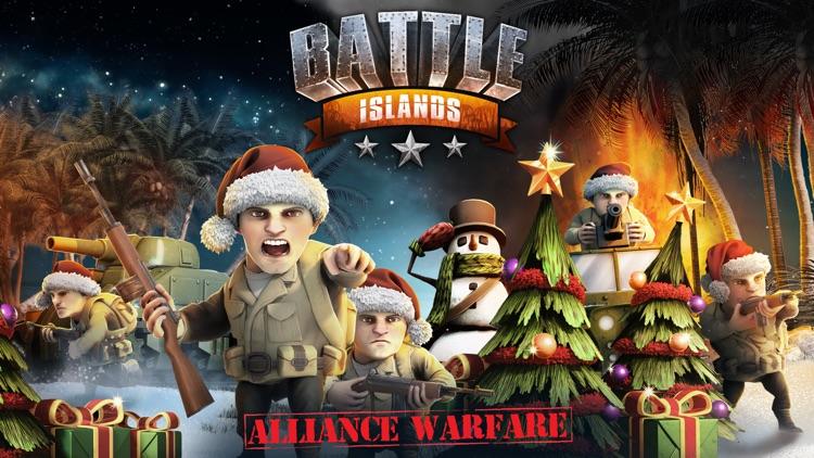 Battle Islands screenshot-0
