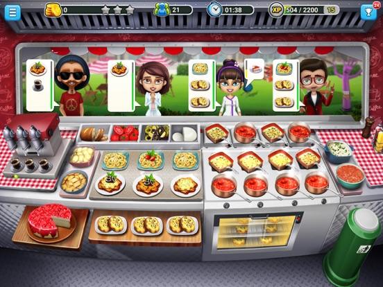 Скачать Food Truck Chef™