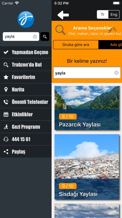 Visit Trabzon screenshot-1