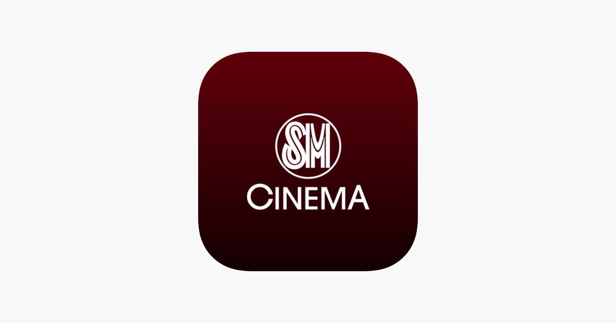 SM Cinema on the App Store