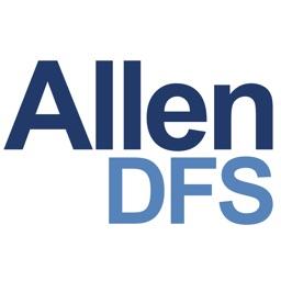 Allen Fantasy Football Lineup & Draft Optimizer