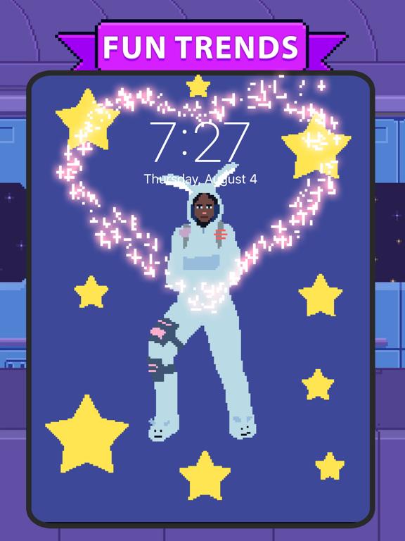 Live Wallpaper⋆ screenshot 12
