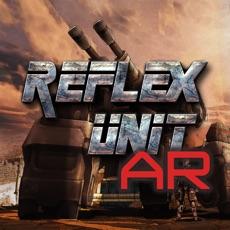 Activities of Reflex Unit AR