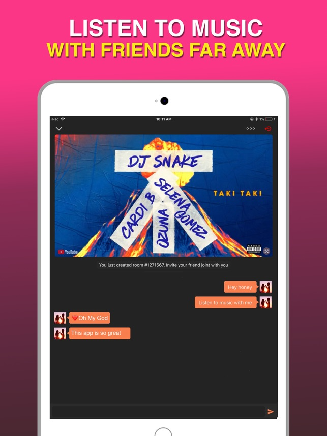 DADO- Music Player, Music Tube on the App Store