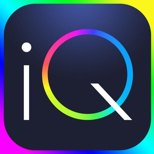 IQ 测试