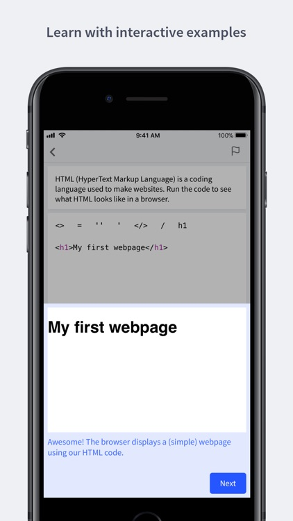 Encode: Learn to Code screenshot-4