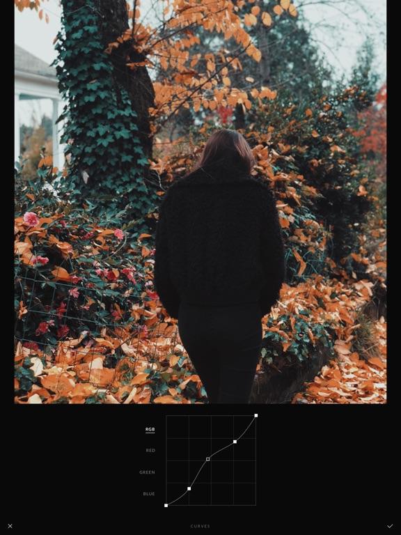 Afterlight — Photo Editor screenshot 8