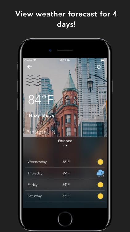 Climato screenshot-3