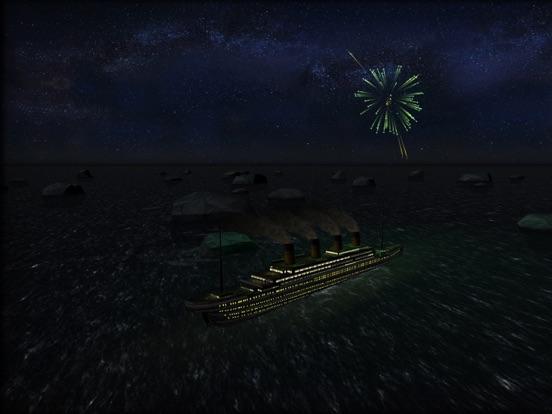 It's Titanic на iPad