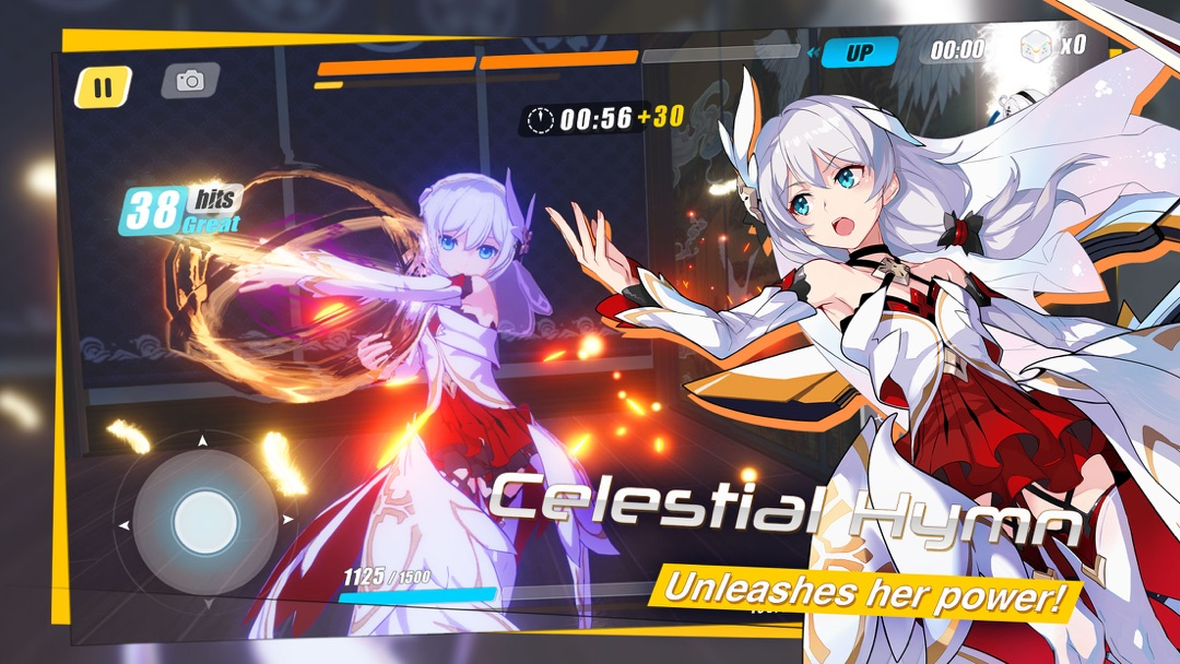 3 Minutes to Hack Honkai Impact 3rd - Unlimited | TryCheat