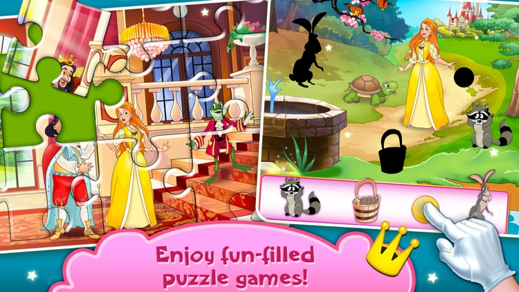 The Princess & the Frog screenshot-3