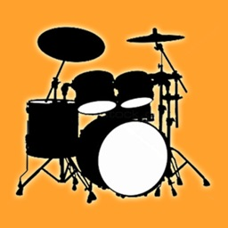Real Drum Pads - Drum Set