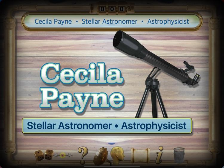 Cecilia Payne