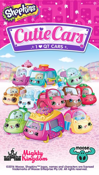 Shopkins: Cutie Cars screenshot 4