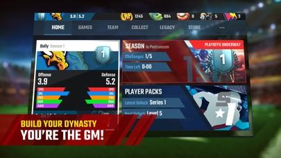 CBS Franchise Football 2019 screenshot 5