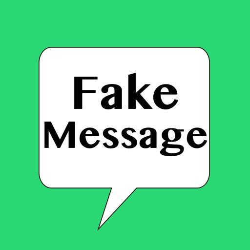 Поддельное текстовое сообщение