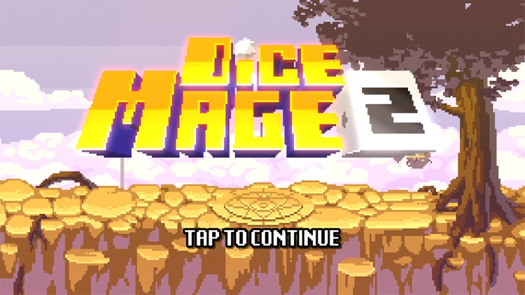 Dice Mage 2 screenshot-0
