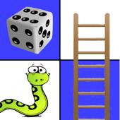 Leiterspiel Brettspiele
