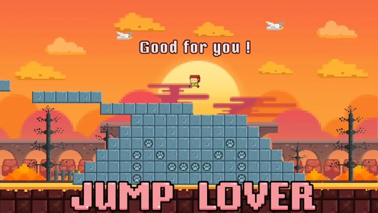 Jump Lover