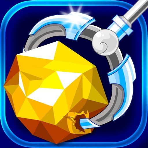 Golden Miner Pro